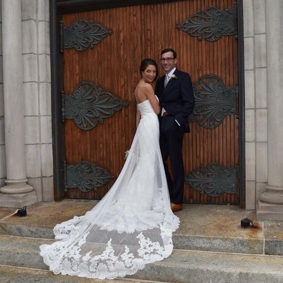 Dresses La Sposa Wedding Dress Poshmark